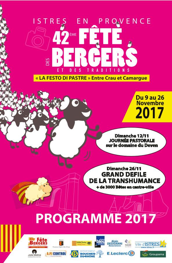 Spectacle déambulatoire échassier provençal et berger provençal @ Mairie d'Istres | Istres | Provence-Alpes-Côte d'Azur | France