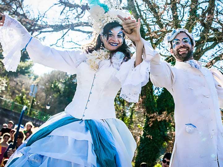 parade-echassier-carnaval-4-elements-eau-Cirque-indigo