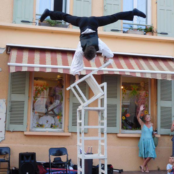 Cabaret Indigo @ Foyer Ceper | Saint-Mandrier-sur-Mer | Provence-Alpes-Côte d'Azur | France