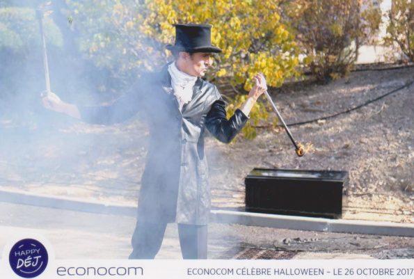 jongleur feu Aix en Provence et PACA