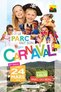 Spectacle de rue : échassiers bulles de savon géantes @ Parc du Béal | La Crau | Provence-Alpes-Côte d'Azur | France
